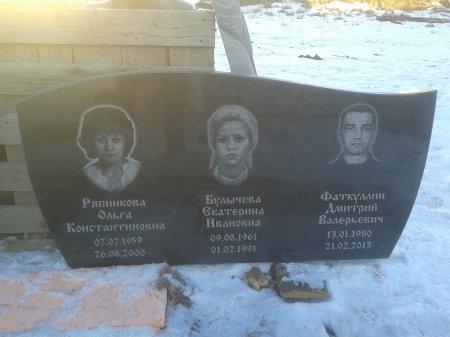 Памятник № Ф10