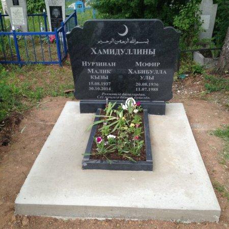 Памятник № Ф13